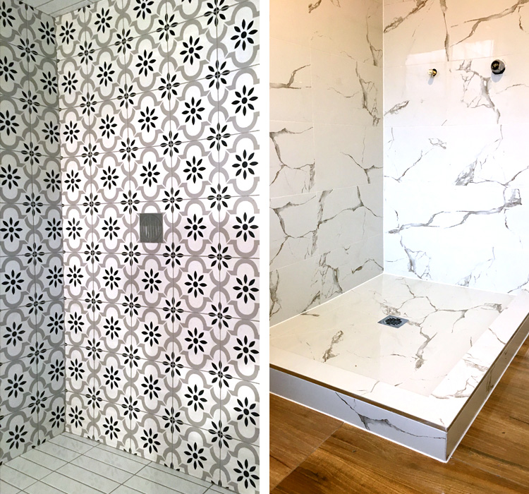 bathroom tiling services auckland