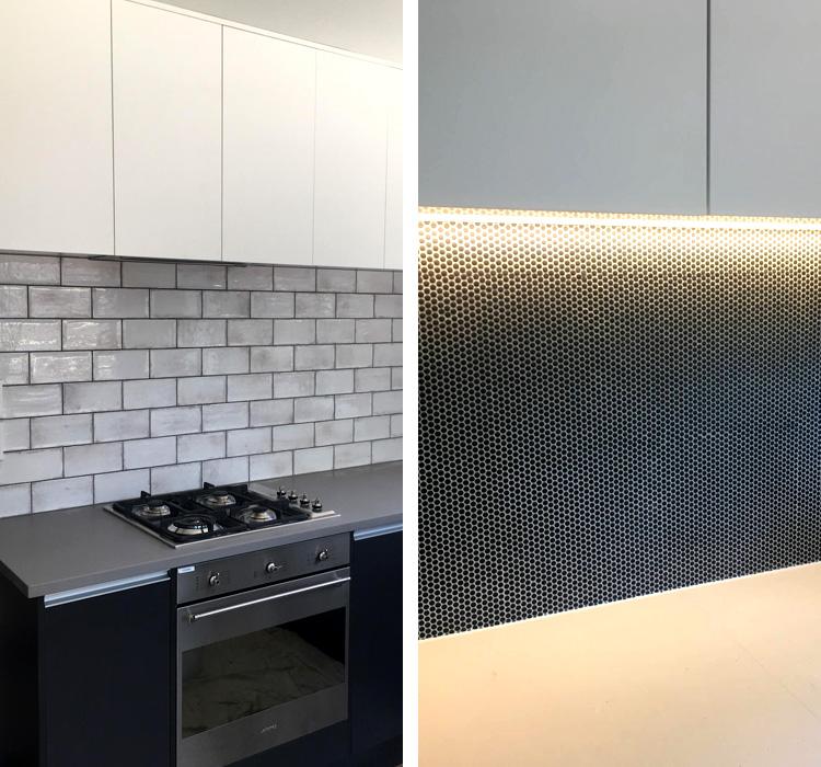 kitchen tiling auckland